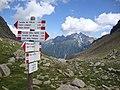 Forcella lagorai 2372m - panoramio (1).jpg