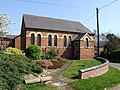 Former Methodist Chapel - geograph.org.uk - 419099.jpg