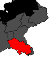 Former eastern territories of Germany - Silesia.png