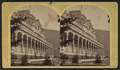 Fort Wm. Henry Hotel from the east, by Stoddard, Seneca Ray, 1844-1917 , 1844-1917 4.png