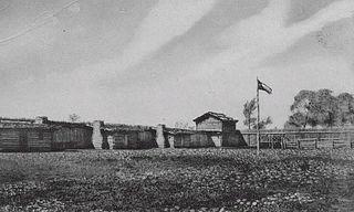 Fort Parker massacre