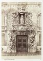 Fotografi av Valencia. Casa particular - Hallwylska museet - 104762.tif