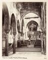Fotografi från Cappella Palatina, 1888 cirka - Hallwylska museet - 104055.tif