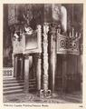 Fotografi från Cappella Palatina, 1888 cirka - Hallwylska museet - 104056.tif