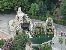 Ciudad del vaticano wikiviajes for Jardines vaticanos