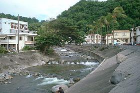 Vue de Grand'Rivière