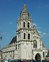 France Loir-et-Cher Blois Cathedrale Saint Louis 02.JPG