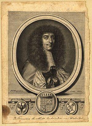 Melo, Francisco Manuel de (1608-1666)