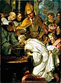 Franciscus de Neve (II) - De H. Rupert doopt de Beijerse hertog Theodo.jpeg