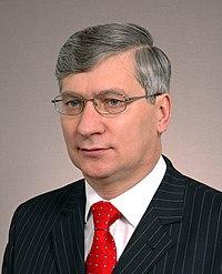 Franciszek Adamczyk Kancelaria Senatu 2005.jpg