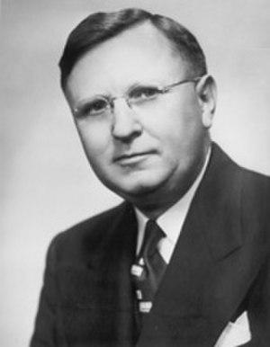 Frank A. Barrett - Image: Frank Barrett
