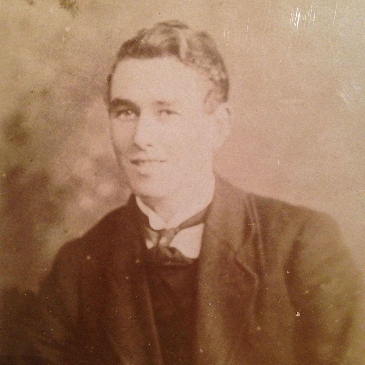 frank potter obituary