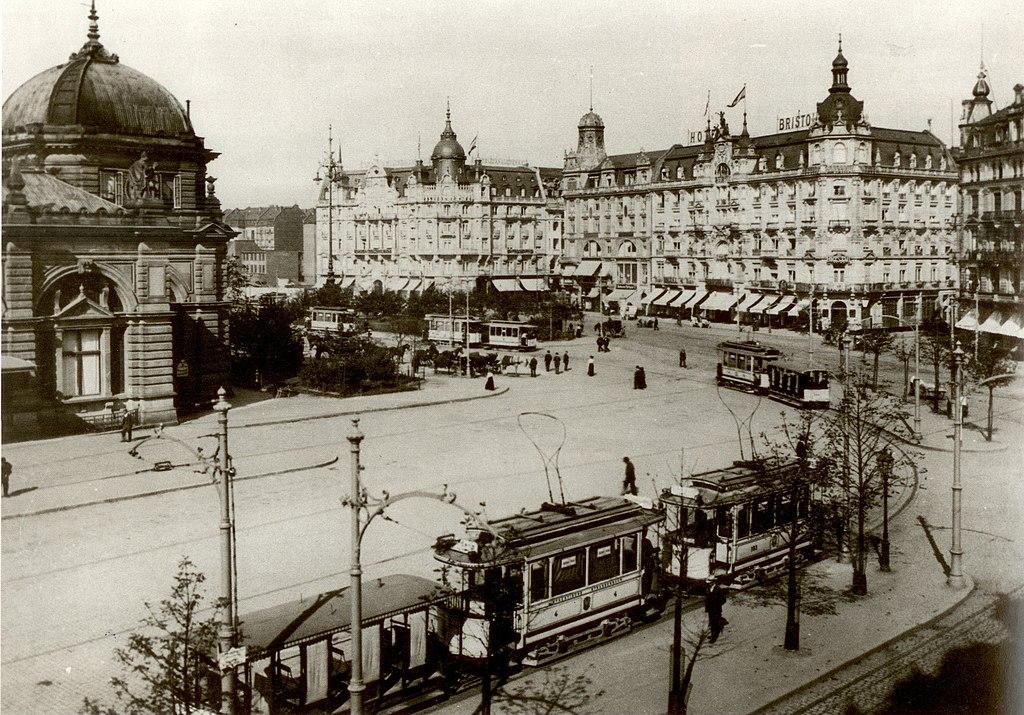 Hotel Berlin Hauptbahnhof Meininger