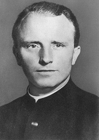 Franz Stock - The Servant of God Franz Stock