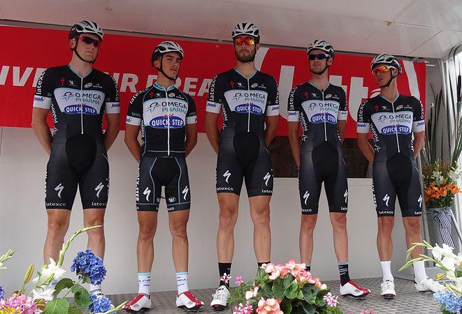 Frasnes-lez-Anvaing - Tour de Wallonie, étape 1, 26 juillet 2014, départ (B171).JPG