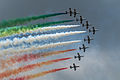 Frecce Tricolori NL Air Force Days (9288698795).jpg