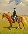 Frederic Remington - The Hussar - 43.13 - Museum of Fine Arts.jpg