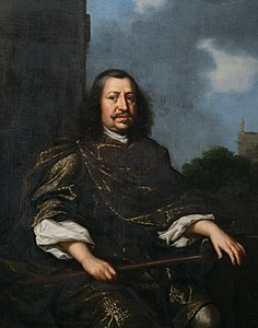 Frederick III, Duke of Holstein-Gottorp by David Klöcker Ehrenstrahl (crop).jpg