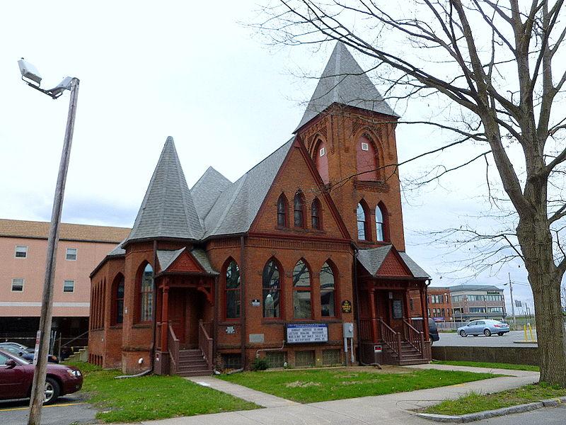 File:French Congregational Church.JPG