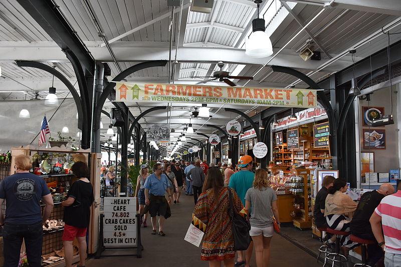 Davis Seafood Market North Myrtle Beach