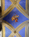 Fresco with angels in Sant'Agostino (Roma).jpg