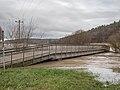 Freudeneck Brücke Hochwasser 1073591.jpg