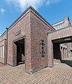 Friedhof Ohlsdorf (Hamburg-Ohlsdorf).Neues Krematorium.Detail.03.29622.ajb.jpg