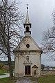 Friedhofskapelle 28467 in A-7000 St. Georgen.jpg