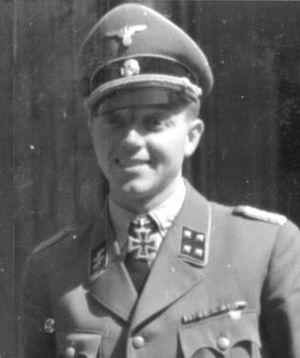 Fritz Klingenberg - Fritz Klingenberg