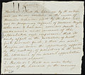 From Anne Warren Weston to Deborah Weston; Wednesday, December 1, 1841? p1.jpg