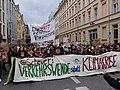 Front banner of the FridaysForFuture demonstration Berlin 15-03-2019 62.jpg