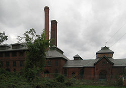 Front of the New Milford Plant.jpg