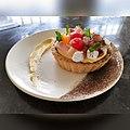 Fruit and mango Mousse tart.jpg