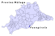 Fuengirola map.png