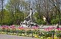 Fuente de Neptuno, Antiguo Jardín Botánico, Múnich, Alemania, 2012-04-30, DD 01.JPG