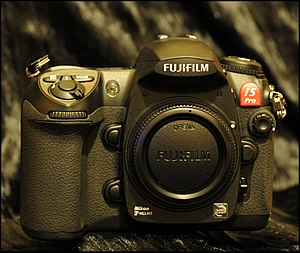 Finepix Is Pro Wikipedia