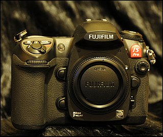 Fujifilm - WikiMili, The Free Encyclopedia