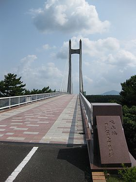 Fukiagehama Sunset Bridge.jpg