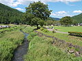 Fukui City, Japan Ichijyou River.jpg