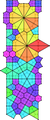 Fundamental Unit of 92-Uniform Tiling with 14 Distinct Vertex Regular Polygons.png
