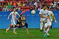 Futebol olímpico de Coreia do Sul e México no Mané Garrincha 1036704-10082016- dsc0286 1.jpg