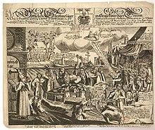 Las 95 tesis de mart n lutero wikipedia la enciclopedia for Puerta jakober augsburgo
