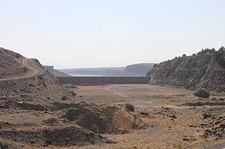 Mamasın Dam