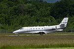 G-OJER Cessna 560XL Citation XLS+ C56X - AVB (18229887774).jpg