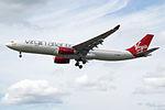 G-VRAY A330 Virgin Atlantic (14600894960).jpg