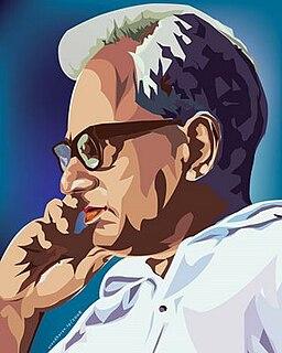 G. Sankara Kurup Indian Malayali poet and literary critic