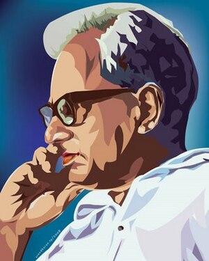 Kerala Sahitya Akademi Award for Poetry - Image: G.shankarakurup