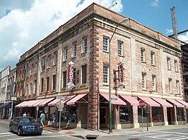 Savannah Historic District (Savannah, Georgia)