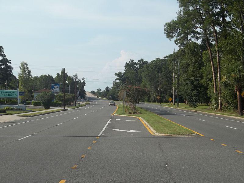 File:GA Woodbine US 17 north01.jpg