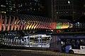 GBK bridge lit in Sri Lankan colours (2).jpg